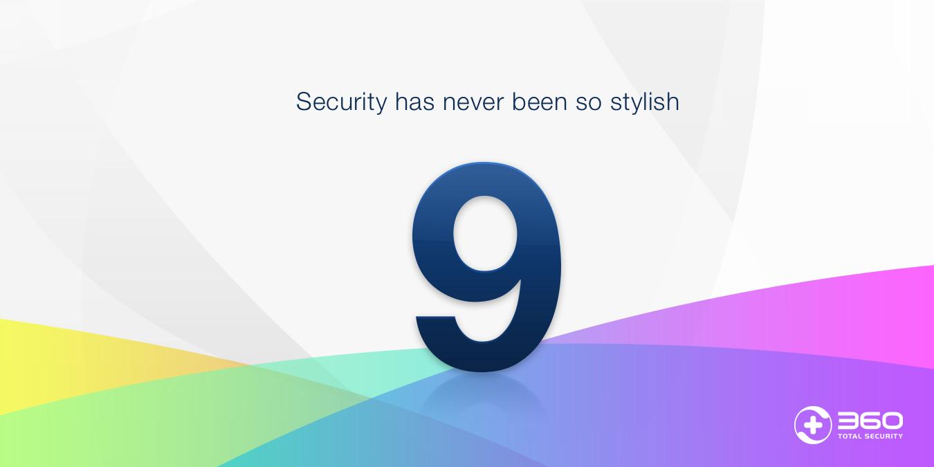 360 Total Security Premium - 1 Year 3 Users [Online Code]