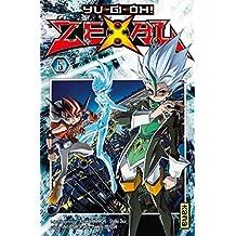 Yu-Gi-Oh! Zexal - Tome 5