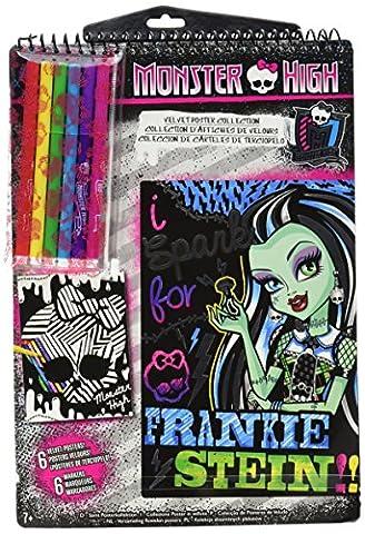 Highs Monster - Monster High - 64026 - Kit De