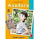 Asadora! (Vol. 3)