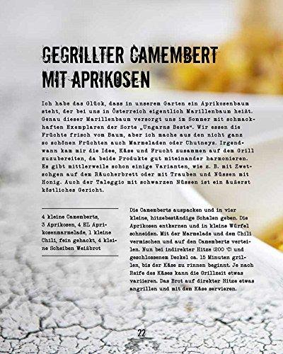 Vegetarisch Grillen – Gemüse rockt ! - 5