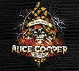 Many Faces Of Alice Cooper / V