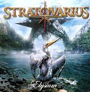 Elysium Vinyl Lp Stratovarius Amazon De Musik