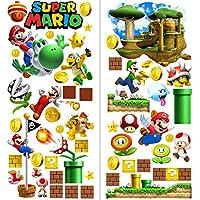Home, Furniture & DIY Super Mario Lichtschalter Game ...