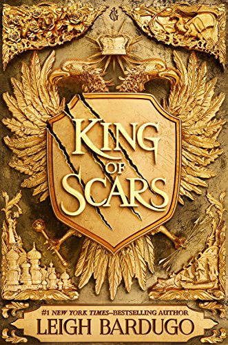 King of Scars por Leigh Bardugo