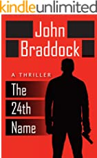 The 24th Name: A Thriller (Kindle Single) (English Edition)