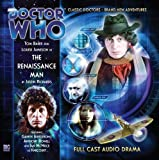 The Renaissance Man (Doctor Who: The Fourth Doctor Adventures)