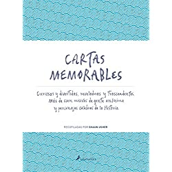 Cartas Memorables (Ensayo y Pensamiento)