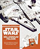 Star Wars: Millennium Falcon: Relive the Millennium Falcon's greatest missions and build a foot-wide paper model (Master Models)