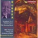 Rubbra: Symphony No. 9,