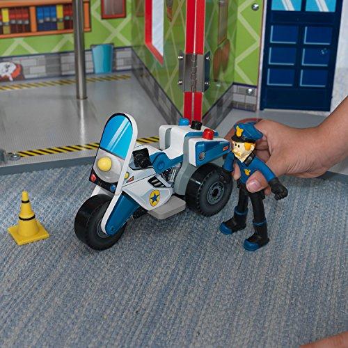 Puppenhaus für Jungen: KidKraft Helden des Alltags - 6