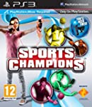 SONY COMPUTER Sports Champions [PS3]...