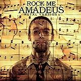 Rock Me Amadeus (Metal Version)