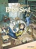 Les Quatre de Baker Street - La Succession Moriarty