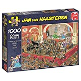 Jumbo 17214 - Jan van Haasteren - Die Oper, 1000 Teile