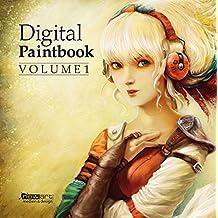 Digital Paintbook. Volume 1