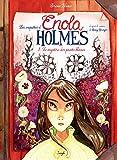 mystère des pavots blancs (Le) : Les enquêtes d'Enola Holmes ; 3 | Blasco, Serena. Auteur