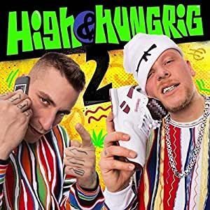 High & Hungrig 2 (Limited Fan Edition)