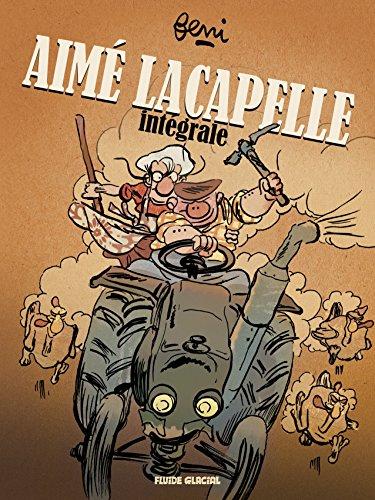 Aime Lacapelle, Intégrale en couleur
