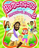 The Incredible Preschool Pick-and-Choose Idea Book!1. Select a Bible story2. Flip to that story3. Customize a lesson Create an amazing lesson...add extra oompf to an existing one...or fill up free time with something meaningful. You'll have a blast p...