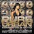 Pure Urban Essentials 2010 [Explicit]