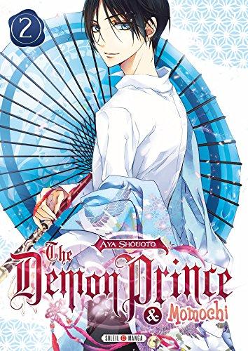 The Demon Prince & Momochi T2