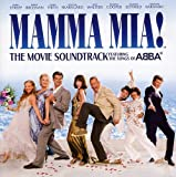 mamma mia! soundtrack
