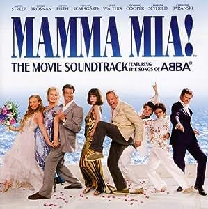 mamma mia the movie soundtrack amazoncouk music