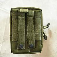 Qearly Multifunktions Military Compatible Utility Pouch Erste Hilfe Kit-Gruen preisvergleich bei billige-tabletten.eu