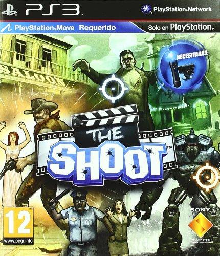 THE SHOOT (JUEGO MOVE)