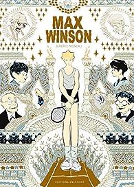 Max Winson - Intégrale par Jérémie Moreau