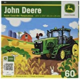 Masterpieces John Deere Farmer John 's Welcome Puzzle