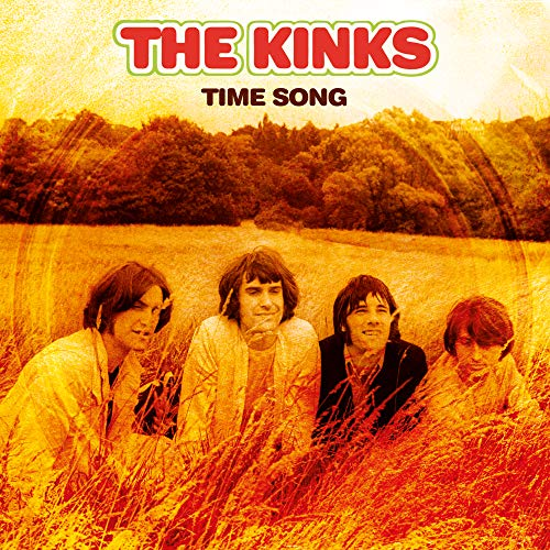 Time Song (Single Stereo Mix) ...