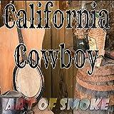 Art of Smoke Californian Cowboy Premium Aroma 10 ml