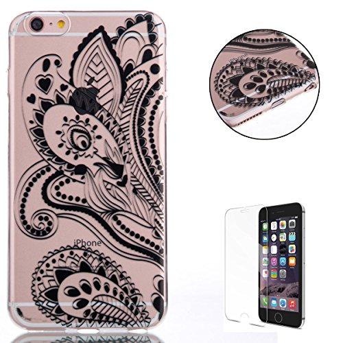 iphone-6-6s-47-gel-di-silicone-caso-con-gratuito-proteggi-schermo-casehome-retro-annata-stile-nero-s