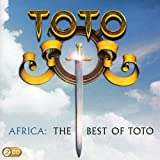 Africa: The Best Of Toto [2 CD]