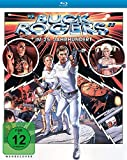 Buck Rogers im 25. Jahrhundert - Die ultimative Remastered HD Komplettbox (8 Blu-Rays) [Blu-ray]