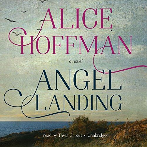 Angel Landing  Audiolibri