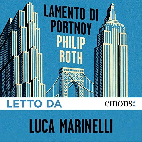Lamento di Portnoy | Philip Roth