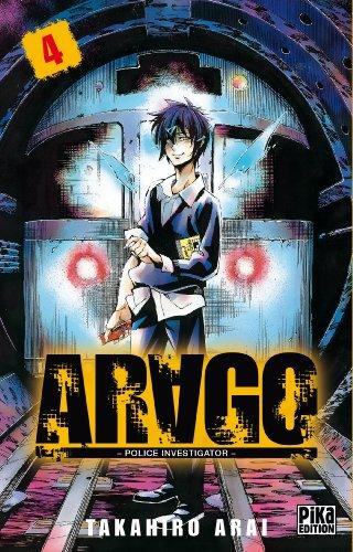 Arago Vol.4