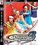 Power Smash 3 / Virtua Tennis 3 (japan import)