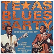 Texas Blues Party, Vol. 2