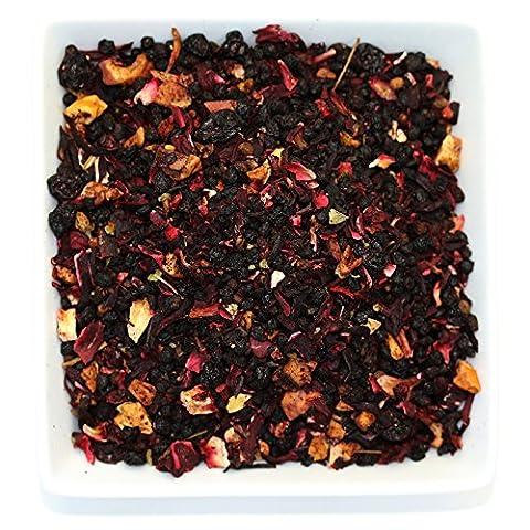 Grandma's Garden Berry Fruit Loose Leaf Tea - 150g