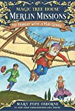 Monday with a Mad Genius (Magic Tree House) (Magic Tree House Merlin Mission)