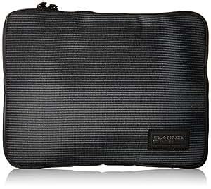 Dakine 8160114 Laptop Sleeve Housse ordinateur portable homme Black Stripe