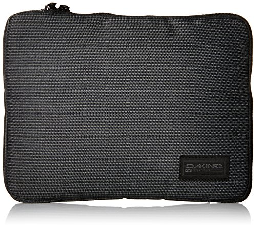 Dakine Uni Laptoptasche Tablet Sleeve Ipad, black stripe, 27 x 21 x 2 cm, 8160114 Dakine Air