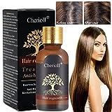 Best Huiles de croissance des cheveux - Hair serum,Sérum capillaire,Sérum de croissance des cheveux,cheveux plus Review