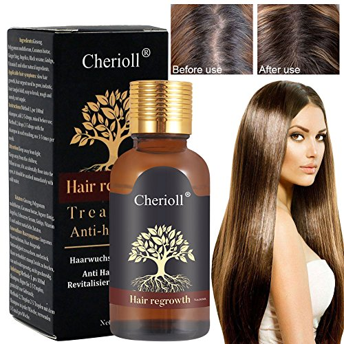 Hair Serum,Hair Growth Serum,gesünderes Haar, nährende Essenzen für Haarpflege,Haaröl für gesundes und festes Haar, ein Leave-In Haarbehandlung Produkt oder Gebrauch, stärkt Haarwurzeln und fügt natürlichen Glanz hinzu