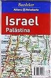 Baedeker Allianz Reiseführer Israel, Palästina - Michel Rauch
