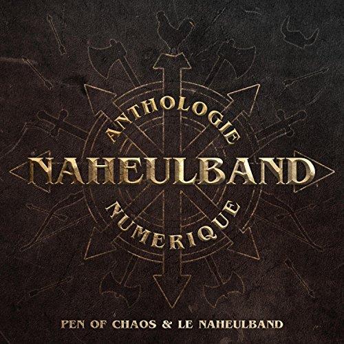 Anthologie Numérique Naheulban...